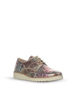 Nature NAT0003565 Zapatos Mujer Multicolor