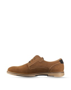 RKS 32371  Zapatos Hombre Taupe