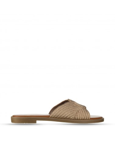 Exe shoes P3374 261 Sandalias Mujer Beige