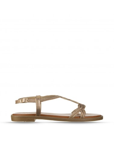 Exe shoes P3374 264 Sandalias Mujer Beige