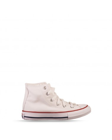 CONVERSE KIDS 3J253C CHUCK TAYLOR ALL STAR HI Zapatillas Niña Blanco