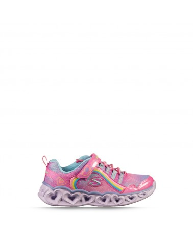 SKECHERS KIDS 302308L Zapatillas Niña Multicolor