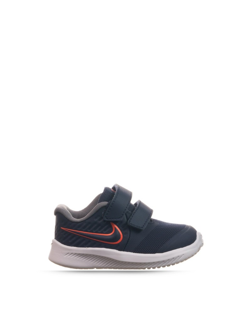 NIKE KIDS AT1803 NIKE STAR RUNNER 2 BABY  Zapatillas Niña Azul