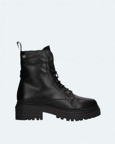 MUSSE&CLOUD EJENY Botas Mujer Negro