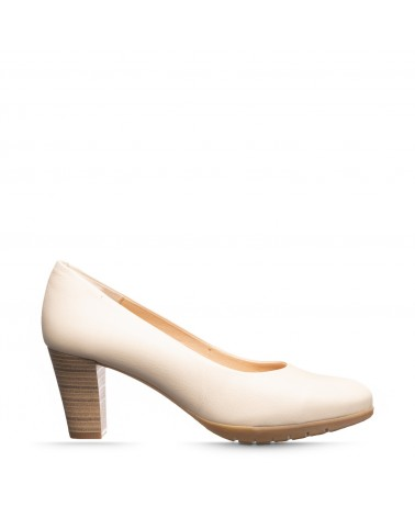 RKS FOUR1 Zapatos Mujer Beige